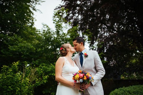 Photographe mariage - Elodie Froment Photographie - photo 8