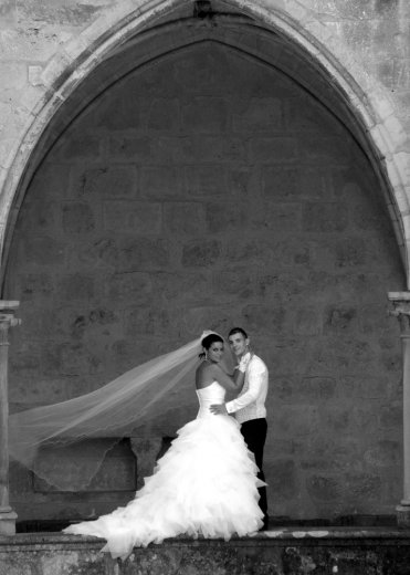 Photographe mariage - ART ET PHOTO  - photo 17