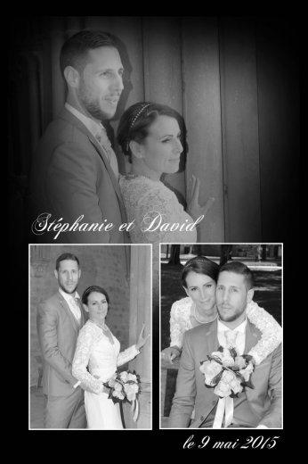 Photographe mariage - ART ET PHOTO  - photo 34