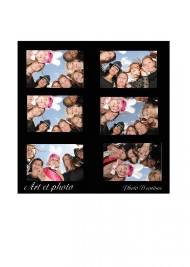 Photographe mariage - ART ET PHOTO  - photo 29