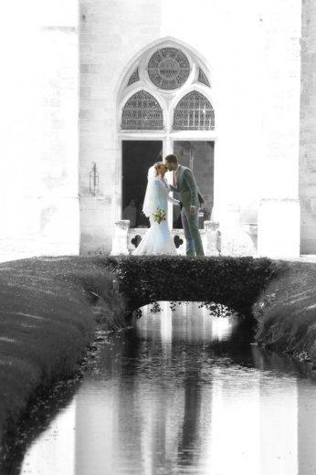 Photographe mariage - ART ET PHOTO  - photo 35