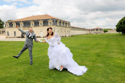 Photographe mariage - Véronique Le Goffic  - photo 25