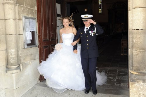 Photographe mariage - Véronique Le Goffic  - photo 52