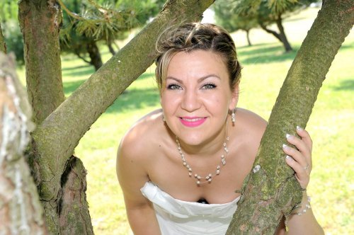 Photographe mariage - Véronique Le Goffic  - photo 13