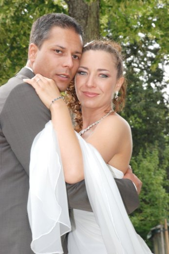 Photographe mariage - Véronique Le Goffic  - photo 19