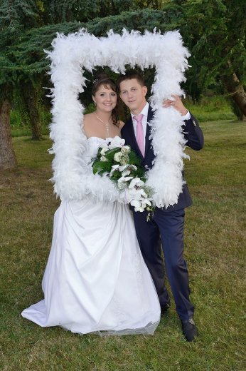Photographe mariage - Photolauragais - photo 3