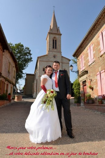 Photographe mariage - Photolauragais - photo 14