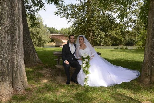 Photographe mariage - Photolauragais - photo 5