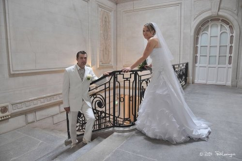 Photographe mariage - Photolauragais - photo 9