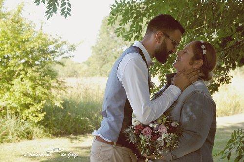 Photographe mariage - L'Autochrome du Golfe - photo 3