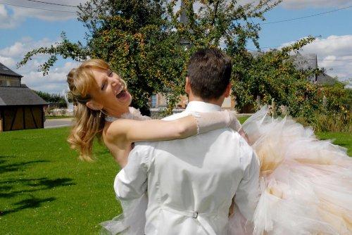 Photographe mariage - Barbarette Photographe - photo 44
