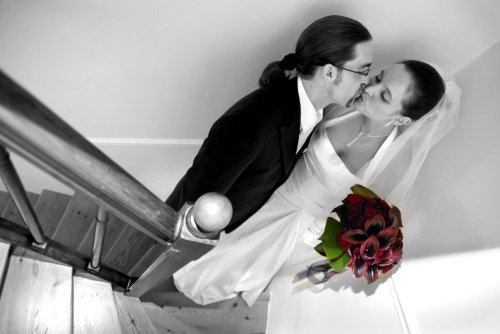 Photographe mariage - Barbarette Photographe - photo 48