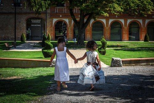 Photographe mariage - Fabien Sans Image - photo 11
