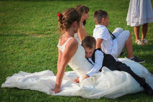Photographe mariage - Fabien Sans Image - photo 10