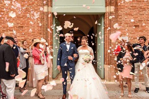 Photographe mariage - Fabien Sans Image - photo 19