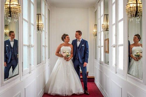 Photographe mariage - Fabien Sans Image - photo 15