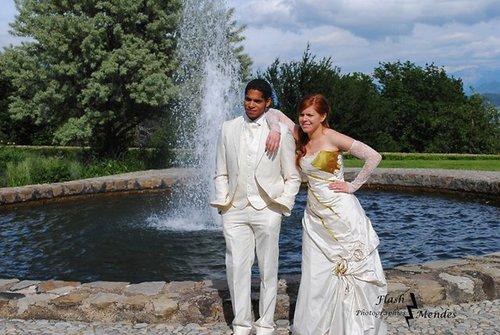 Photographe mariage - flashmendes photographies - photo 15