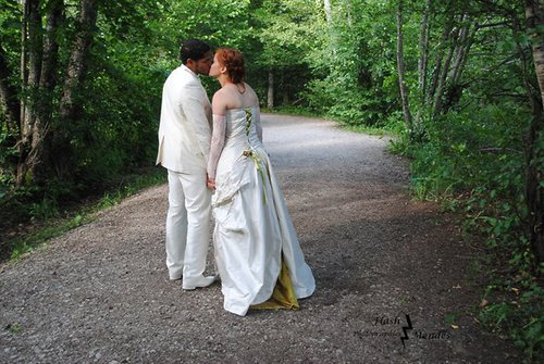 Photographe mariage - flashmendes photographies - photo 17