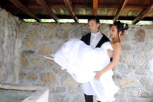 Photographe mariage - flashmendes photographies - photo 18