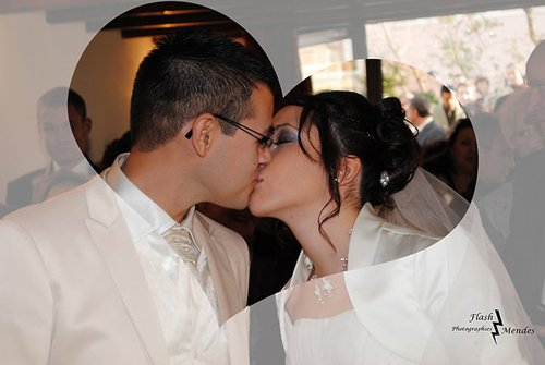 Photographe mariage - flashmendes photographies - photo 11