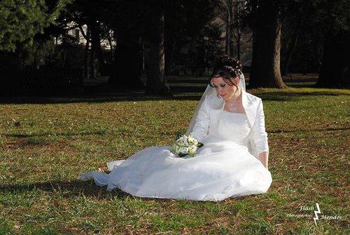 Photographe mariage - flashmendes photographies - photo 6