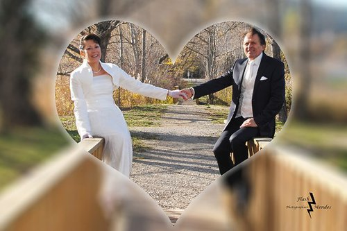 Photographe mariage - flashmendes photographies - photo 12