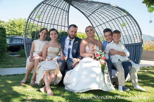 Photographe mariage - flashmendes photographies - photo 5