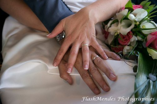 Photographe mariage - flashmendes photographies - photo 4