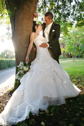 Photographe mariage - PASSION-MARIAGE. COM - photo 6