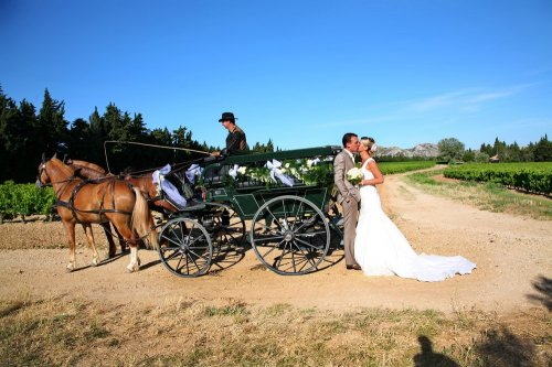 Photographe mariage - PASSION-MARIAGE. COM - photo 52