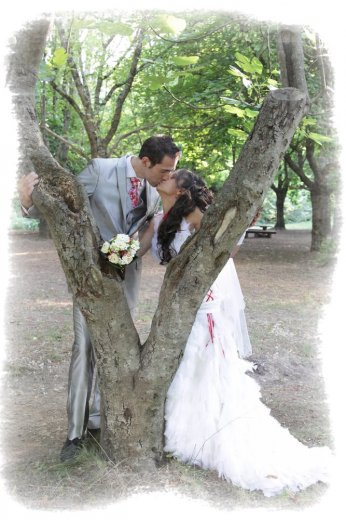 Photographe mariage - PASSION-MARIAGE. COM - photo 4