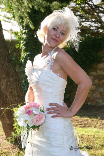 Photographe mariage - PASSION-MARIAGE. COM - photo 19