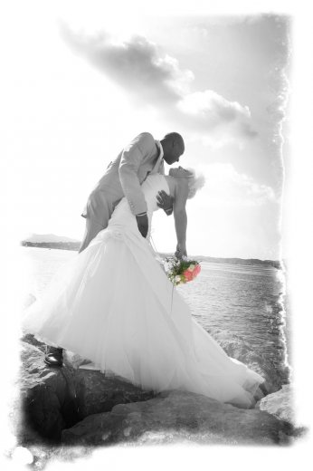 Photographe mariage - PASSION-MARIAGE. COM - photo 16