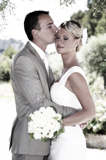 Photographe mariage - PASSION-MARIAGE. COM - photo 46
