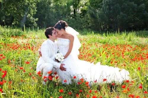 Photographe mariage - PASSION-MARIAGE. COM - photo 1