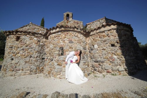 Photographe mariage - PASSION-MARIAGE. COM - photo 10