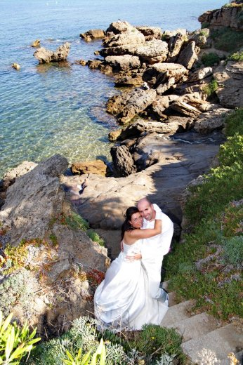 Photographe mariage - PASSION-MARIAGE. COM - photo 12