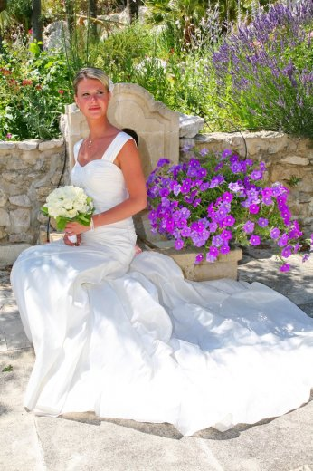 Photographe mariage - PASSION-MARIAGE. COM - photo 48