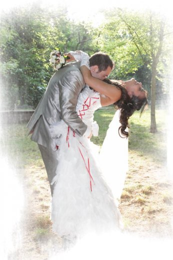 Photographe mariage - PASSION-MARIAGE. COM - photo 3