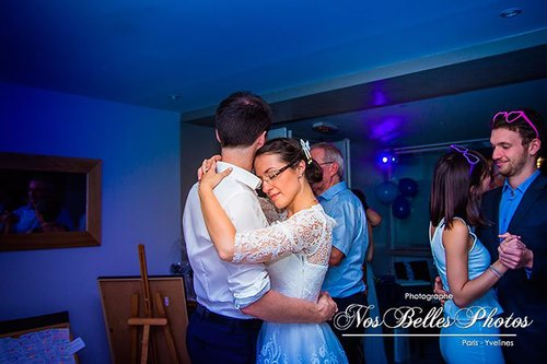 Photographe mariage - NOS BELLES PHOTOS - Aurélie - photo 10