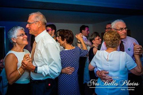 Photographe mariage - NOS BELLES PHOTOS - Aurélie - photo 13
