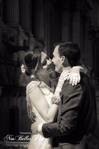 Photographe mariage - NOS BELLES PHOTOS - Aurélie - photo 24