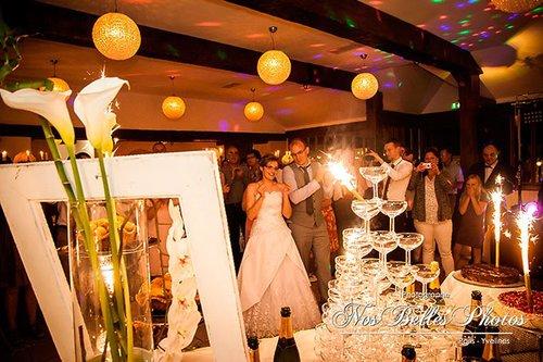 Photographe mariage - NOS BELLES PHOTOS - Aurélie - photo 15