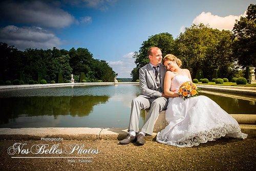 Photographe mariage - NOS BELLES PHOTOS - Aurélie - photo 6
