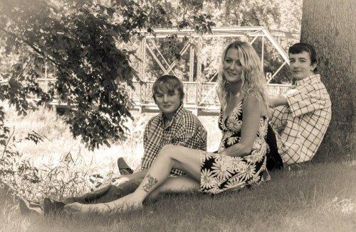 Photographe mariage - Photo Story 91 - photo 46