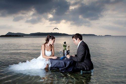 Photographe mariage - Picture Impact Production - photo 1