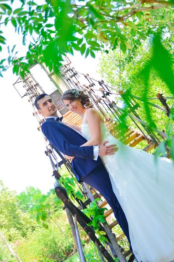 Photographe mariage - MALYBELLULE PHOTO - photo 18