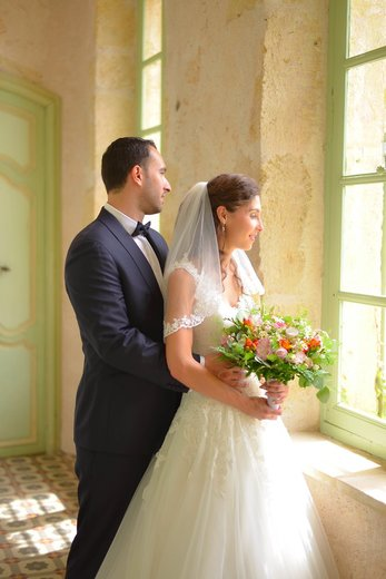 Photographe mariage - MALYBELLULE PHOTO - photo 9