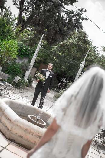 Photographe mariage - MALYBELLULE PHOTO - photo 12