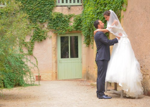 Photographe mariage - MALYBELLULE PHOTO - photo 11